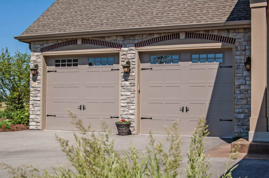 Lewis River Doors provides garage door opener repair for Ariel